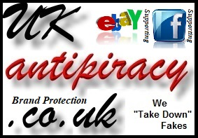UK Anti Piracy Report Fakes and Remove Fakes
