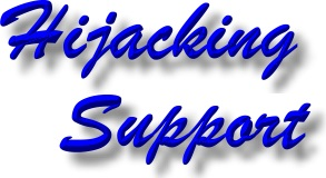 Find Website Hijacking Support, Website Hacking Support