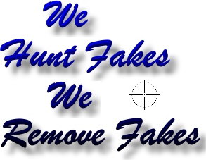UK Veros - we fight fakes - we fight Counterfeits